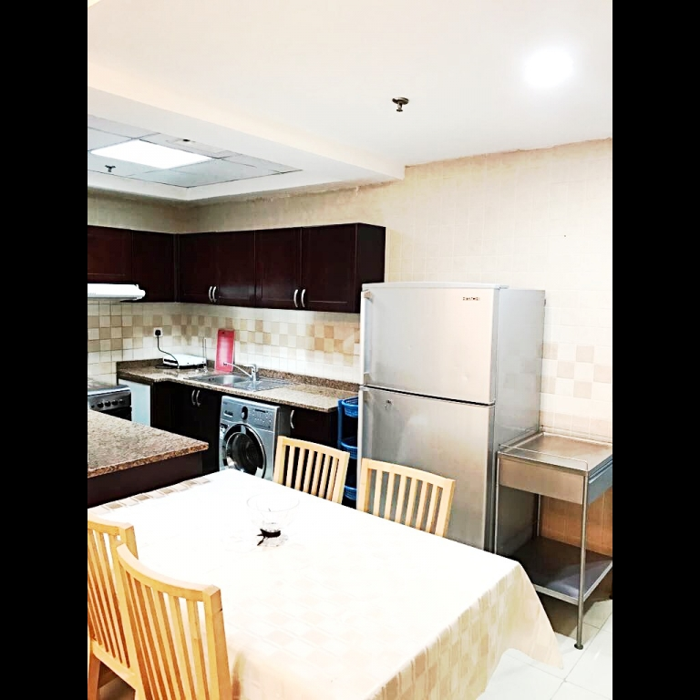 Single Bedroom For Rent: 1 Bedroom Furnished Apartment For