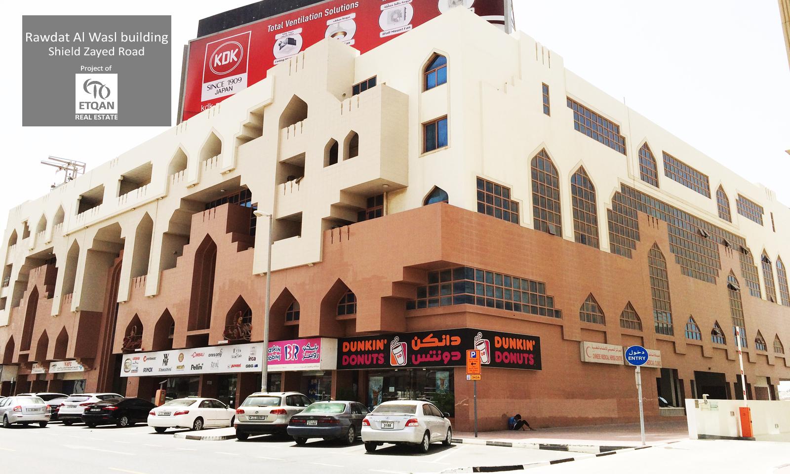 Al Etqan Real Estate About Etqan